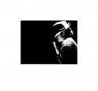 Tableau Personnage Michael Jackson
