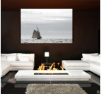 Photo luxe Contemporaine Solitude du Marin