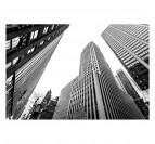 Photographie d'Art Ciel New Yorkais