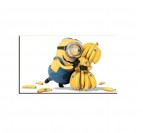 Tableau Deco Minions Banana