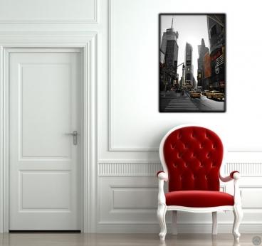 Tableau Photo d'Art Moderne Broadway