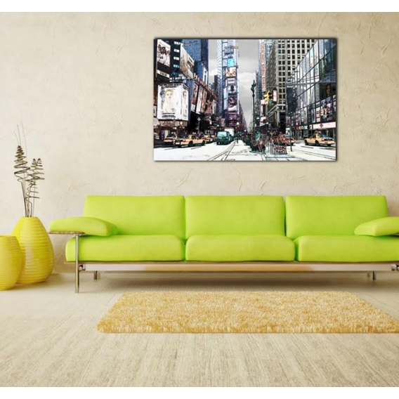 Pop Art New York Design Art Photo
