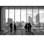 Photographie Contemporaine Panorama de Tokyo