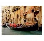 Tableau Ville Venise Sur l'Eau