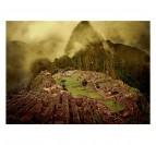 Tableau Paysage Design Machu Picchu