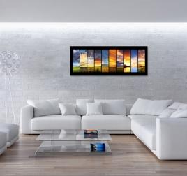 tableau d co et toile design d coration murale artwall and co. Black Bedroom Furniture Sets. Home Design Ideas