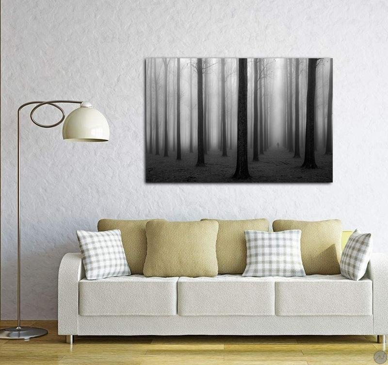 tableau design for t fantomatique artwall and co. Black Bedroom Furniture Sets. Home Design Ideas