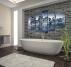 New-York Skyline Decorative Art Print