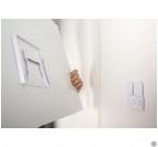 Système d'accroche de notre tableau photo d'art d'art déco