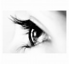 Reflet dans l'oeil