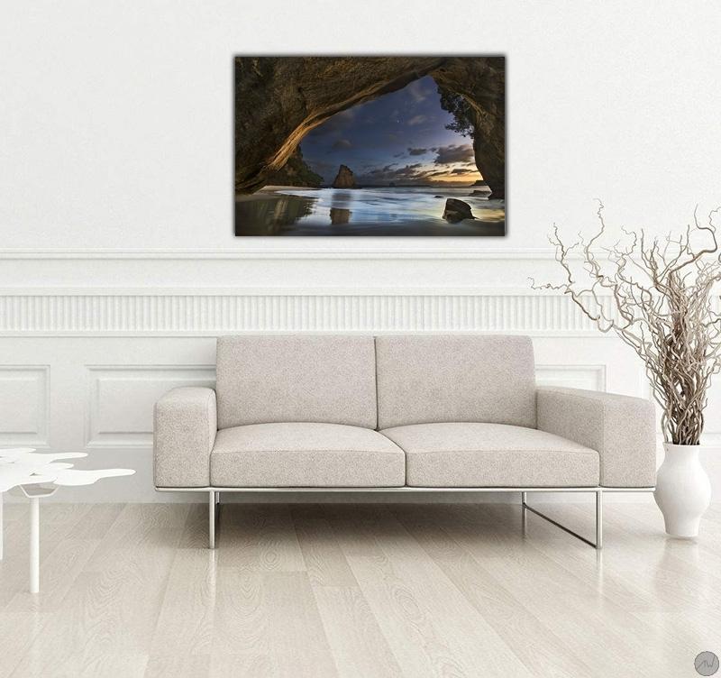 Cadre photo design mural d coration de maison contemporaine for Cadre mural design