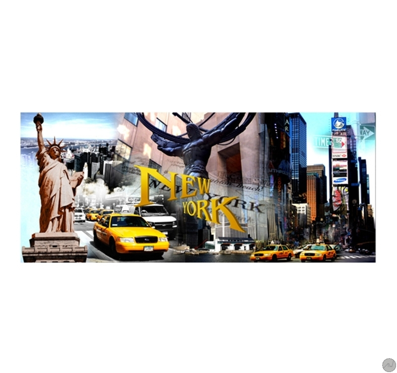 Tableau new york city life - Tableau de new york ...