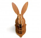 Trophée animal Lapin