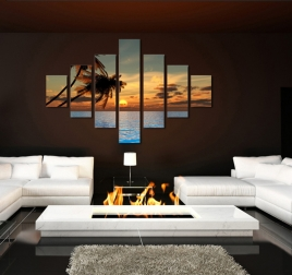 tableau deco nature et paysage artwall and co. Black Bedroom Furniture Sets. Home Design Ideas
