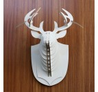 Deer Animal Trophy Decoration