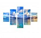 Sea of Stars Maldives