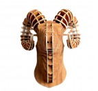 Ram Animal Trophy Decoration