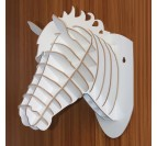 Horse Animal Trophy Decoration
