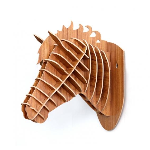 Animal Trophy Decoration Horse