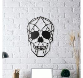 decoration murale metal artwall and co. Black Bedroom Furniture Sets. Home Design Ideas