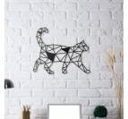 Décoration Murale Design Chat