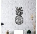 Décoration Métallique Ananas
