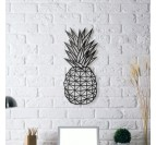Metal Decoration Pineapple