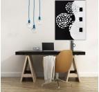 Toile Peinture Abstraite Spherealux