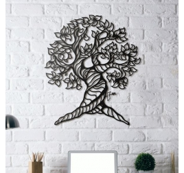 Metal Decoration Tree of Life
