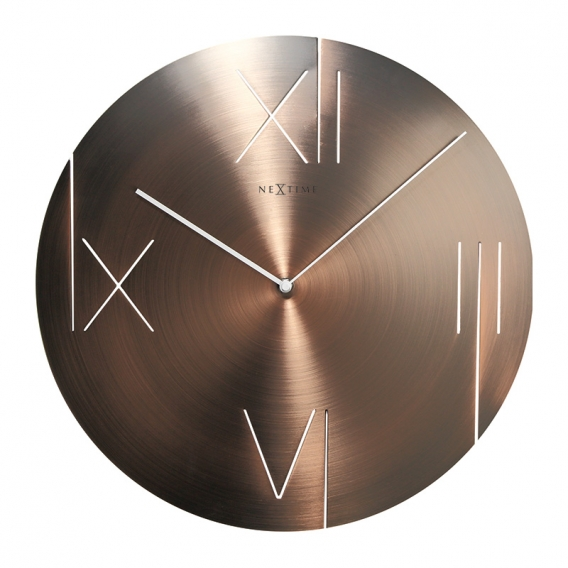LED Galileo Wall Clock