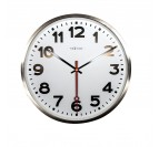 Super Station Wall Clock