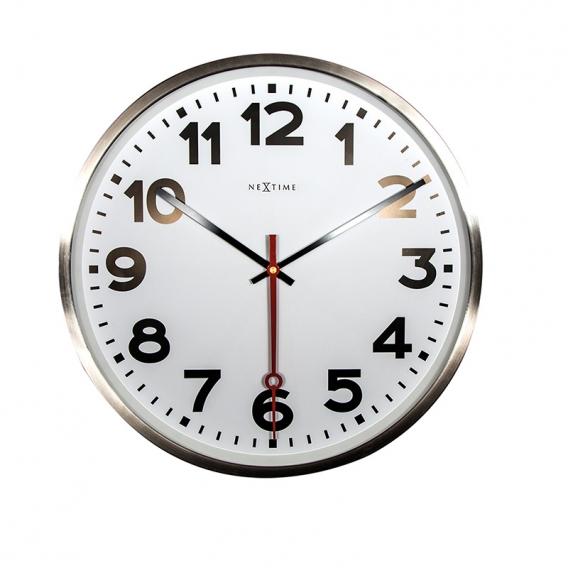 Super Station Wall Clock