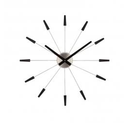 Horloge murale artwall and co - Horloge murale contemporaine ...