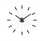 Horloge Moderne Blacktime