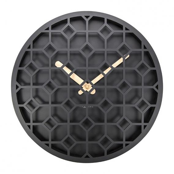 Horloge Murale Deco Discrete