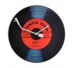 Horloge Murale Déco Vinyl