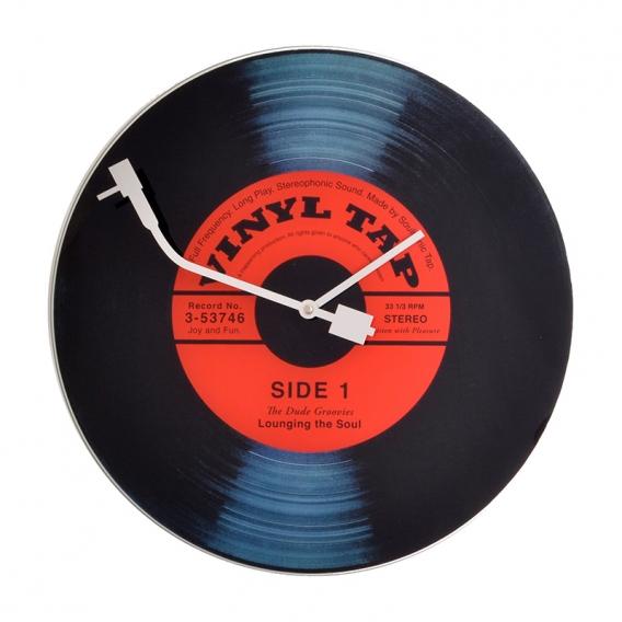 Wall Clock Vinyl