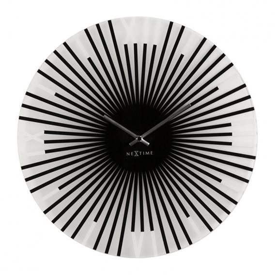 Horloge murale Design Hypnose