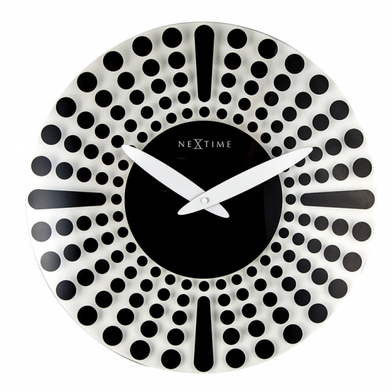 Dreamtime Deco Wall Clock