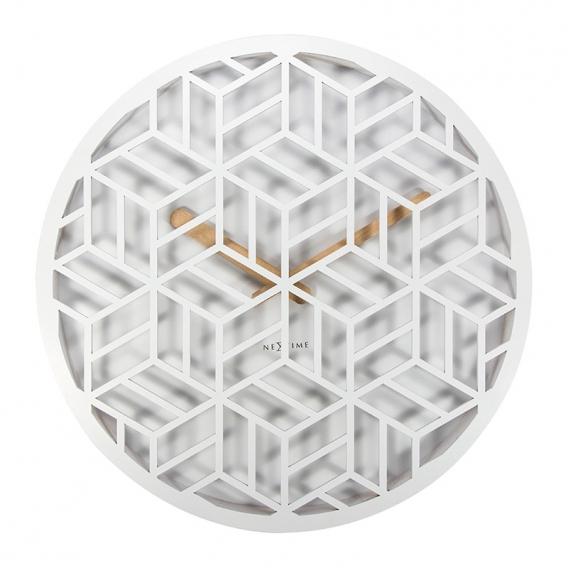 Horloge Murale Design Graphic