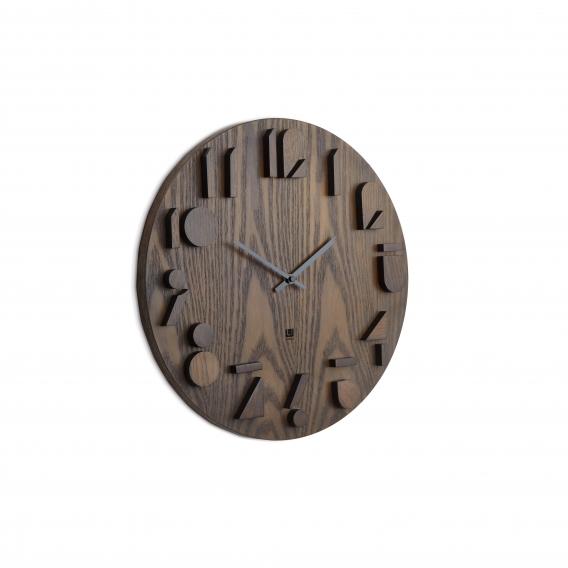 Original Shadow Wall Clock