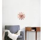 Horloge Murale Ribbon Wall Copper