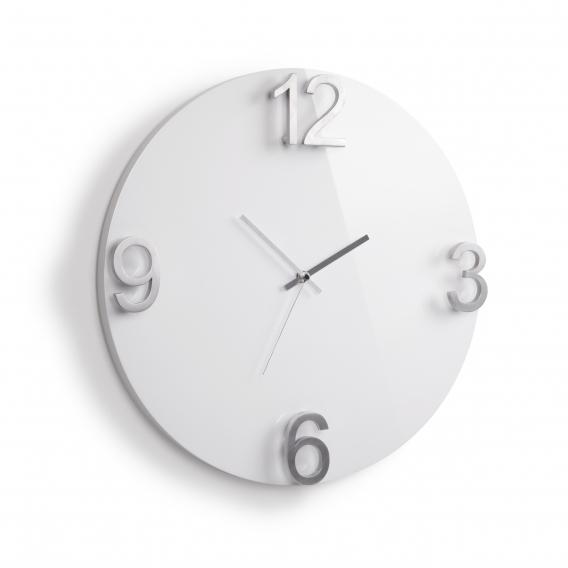 Horloge Murale Design Gloss