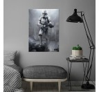 Poster Star Wars Grand Stormtrooper