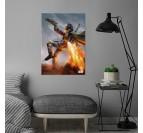 Poster Star Wars Boba Fett