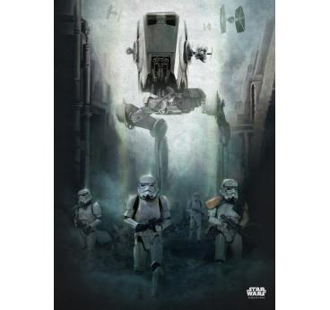 Affiche Murale Armée de l'Empire