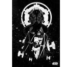 Poster Mural Pilote de l'Empire