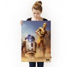 Poster Star Wars Episode 4