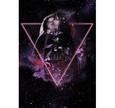 Poster Dark Vador Galaxie
