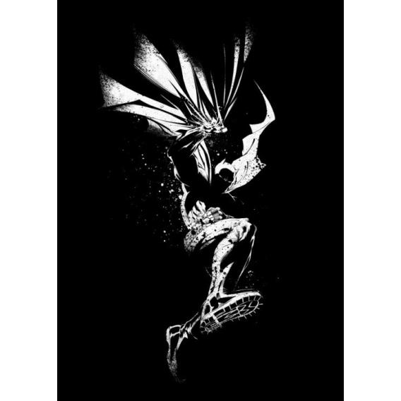 Batman Dark Knight Poster